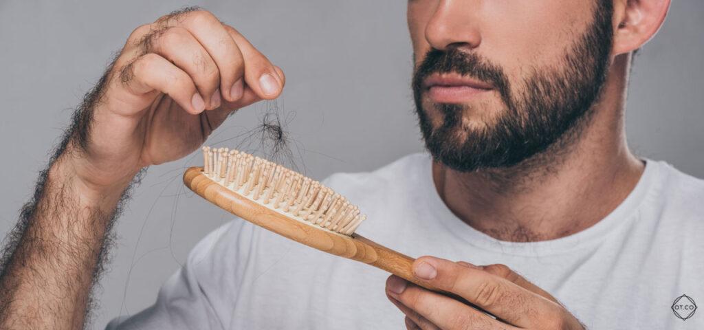 vita hair man effects